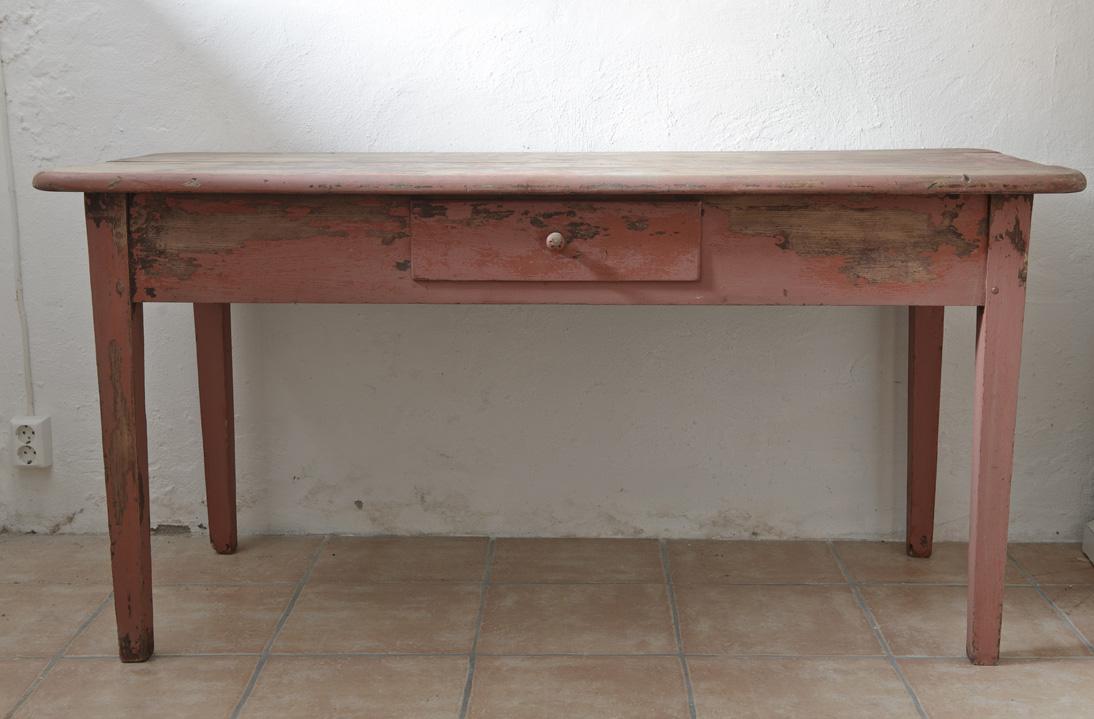 Matbord Lantligt: Lantligt matbord. Skulle ett lantligt k?ksbord ...