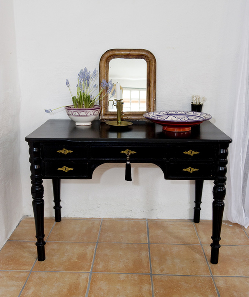 Skrivbord från 1800-talet    SÅLT