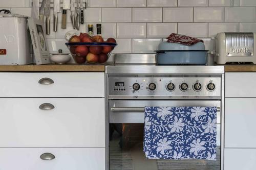 Kitchen Towel Lakhsmi blue