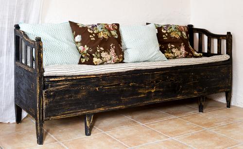 Finaste soffan i stan!